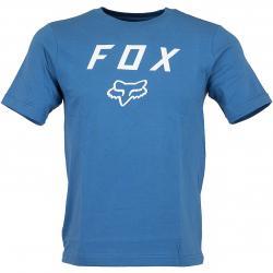 Fox Head Kinder T-Shirt Legacy Moth dusty blau