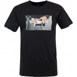 Mister Tee T-Shirt Big Pimpin schwarz