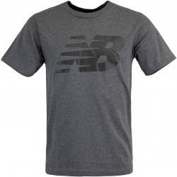 New Balance Classic T-Shirt charcoal