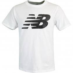 New Balance Classic T-Shirt weiß