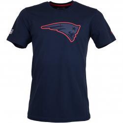 New Era T-Shirt NFL Fan Pack N.E.Patriots dunkelblau