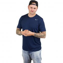 Nike T-Shirt Dri-FIT 2.0 dunkelblau