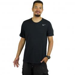 Nike T-Shirt Dri-FIT 2.0 schwarz/weiß