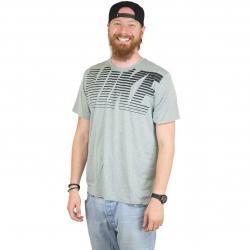 Nike T-Shirt Dry Legend grau