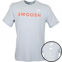 Nike T-Shirt FTWR Pack 1 grau/weiß