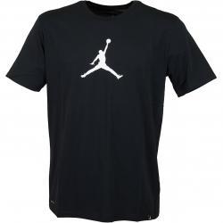 Nike T-Shirt Jordan 23/7 Jumpman schwarz/weiß