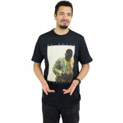 Pelle Pelle T-Shirt Big Poppa schwarz