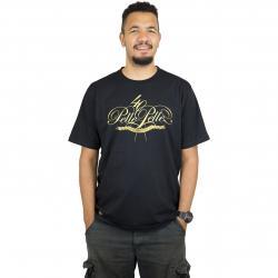 Pelle Pelle T-Shirt Celebration schwarz