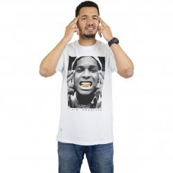 Pelle Pelle T-Shirt F**kin Problems weiß