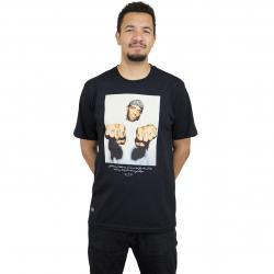 Pelle Pelle T-Shirt H.N.I.C. R.I.P. schwarz