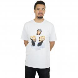 Pelle Pelle T-Shirt H.N.I.C. R.I.P. weiß