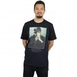 Pelle Pelle T-Shirt Hova schwarz