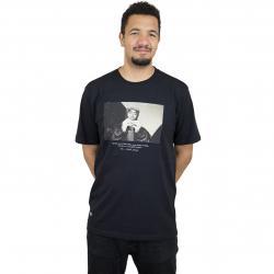 Pelle Pelle T-Shirt Nasty Nas schwarz