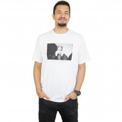 Pelle Pelle T-Shirt Nasty Nas weiß