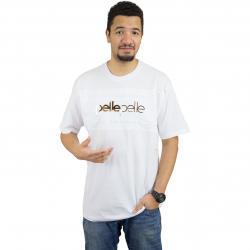 Pelle Pelle T-Shirt Recognize weiß