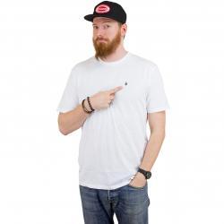 Volcom T-Shirt Stone Blanks weiß