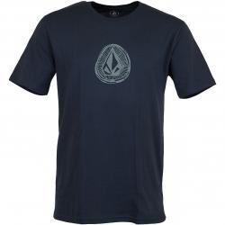Volcom T-Shirt Sub Stone navy