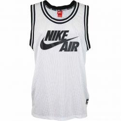 Nike Tanktop Air Jersey weiß