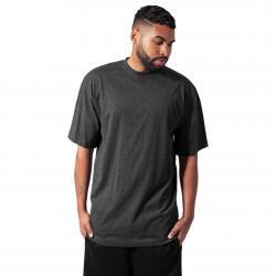 T-shirt Urban Classics Tall Urban Fit charcoal