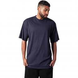 T-shirt Urban Classics Tall Urban Fit navy