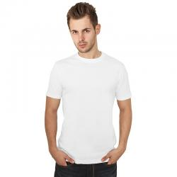 Urban Classics T-shirt Basic Regular Fit white
