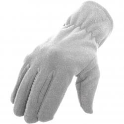 Urban Classics Handschuhe Polarfleece grey