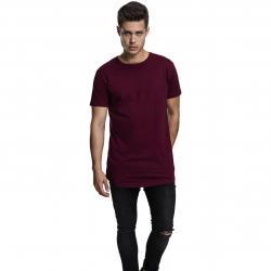 Urban Classics T-Shirt Shaped Long port