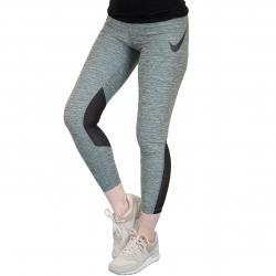 Nike Tights Pro grün/schwarz