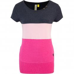 Alife & Kickin Clean Damen Shirt fuchsia