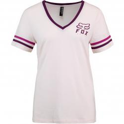 Fox Damen Top Heritage Forger rosa