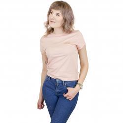 Vans Damen T-Shirt Tone V rosa