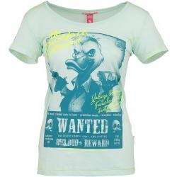Yakuza Premium Damen T-Shirt 2634 mint