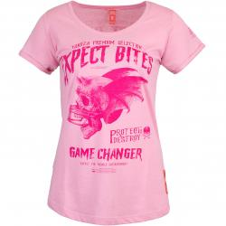 Yakuza Premium Damen Shirt 3030 pink
