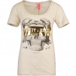 Yakuza Premium Damen Shirt 3032 sand