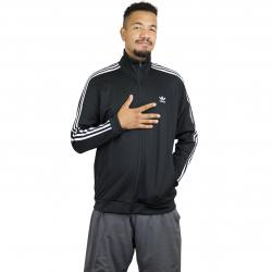 Adidas Originals Trainingsjacke Beckenbauer TT schwarz