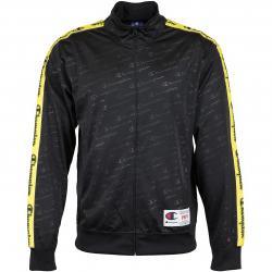 Champion Trainingsjacke schwarz