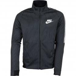 Nike Trainingsjacke GFX schwarz/weiß