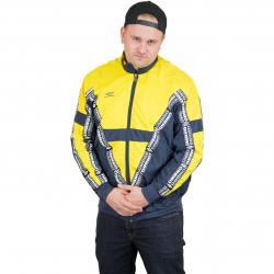 Umbro Trainingsjacke Tangant Shell dunkelblau/gelb