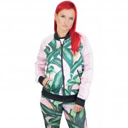 Adidas Originals Damen Trainingsjacke SST multi