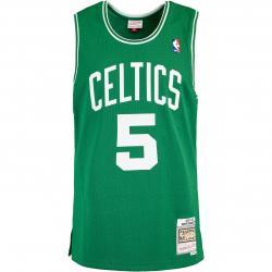 Mitchell & Ness NBA Swingman Kevin Garnett Boston Celtics 07/08 Trikot grün