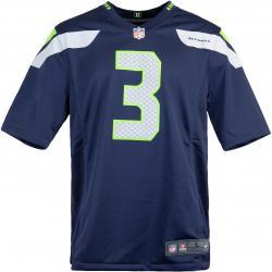 Nike NFL Seattle Seahawks Russell Wilson Trikot Jersey Home