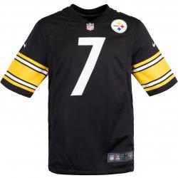 Nike NFL Pittsburgh Steelers Ben Roethlisberger Trikot Jersey Home