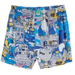 Underwear Lousy One Up weiß