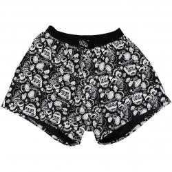 The Dudes Underwear Dirty Melody schwarz