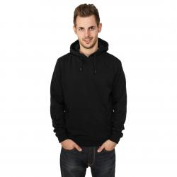 Urban Classics Relaxed Hoody black