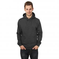 Urban Classics Relaxed Hoody charcoal