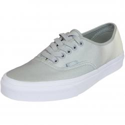 Vans Damen Sneaker Authentic 2TGlitter weiß/grau