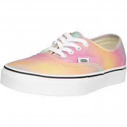 Vans Damen Sneaker Authentic Aura Shift mehrfarbig