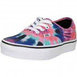 Vans Damen-Sneaker Authentic Tie Dye multi/weiß
