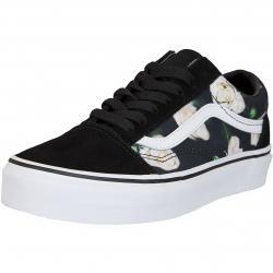 Vans Damen-Sneaker Old Skool schwarz